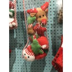 Christmats  toys for dog