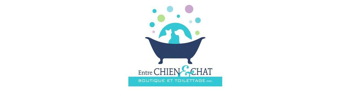 Entre chien et chat Boutique en ligne